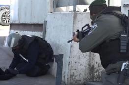 """الاحتلال يؤجل النظر في تسلمي جثمان الشهيدة """"سماح مبارك """""""