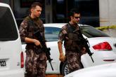"""تركيا توقف رؤساء بلديات لتورطهم بدعم """"الارهاب """""""