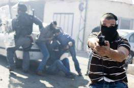 مستعربون يختطفون 6 أطفال من مخيم عايدة شمال بيت لحم