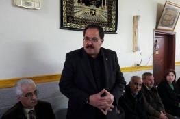 صيدم: منفذو الاعتداء على المعلمين في نابلس سيتم إحالتهم للنيابة العامة