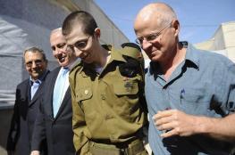 """مترجم ...تفاصيل تكشف لأول مرة عن خطف الجندي الاسرائيلي """"شاليط """""""