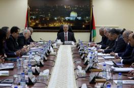 المحمود: الحكومة لم تتسلم كامل صلاحياتها ومسؤولياتها في غزة
