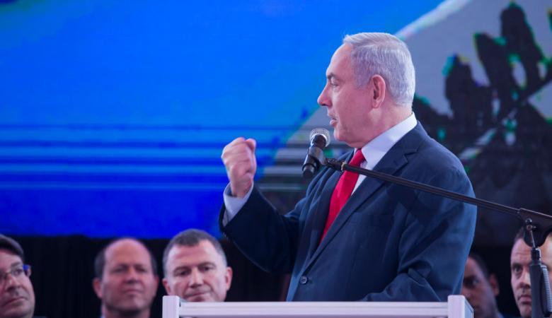 قادة المستوطنين يهاجمون نتنياهو ويطالبون بتطبيق الضم فورا
