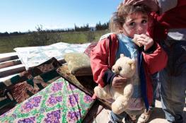 """واشنطن تقدم مساعدات بقيمة """" 700"""" مليون دولار لصالح الشعب السوري"""