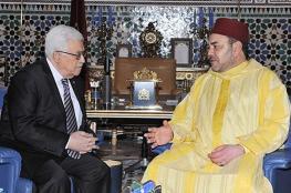 الرئيس يعزي الملك السادس بوفاة رئيس الحكومة المغربية الأسبق