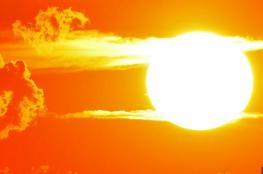 حال الطقس : اجواء شديدة الحرارة حتى نهاية الاسبوع