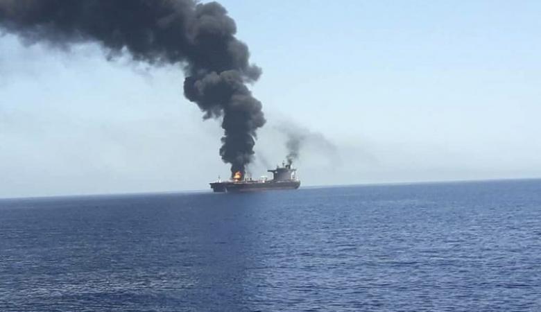 ادارة ترامب تعد خطة لحماية النفط الخليجي  من الاستهداف