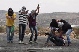 مستعربون يعتقلون نائب أمين سر فتح في العيزرية جنوب شرق القدس