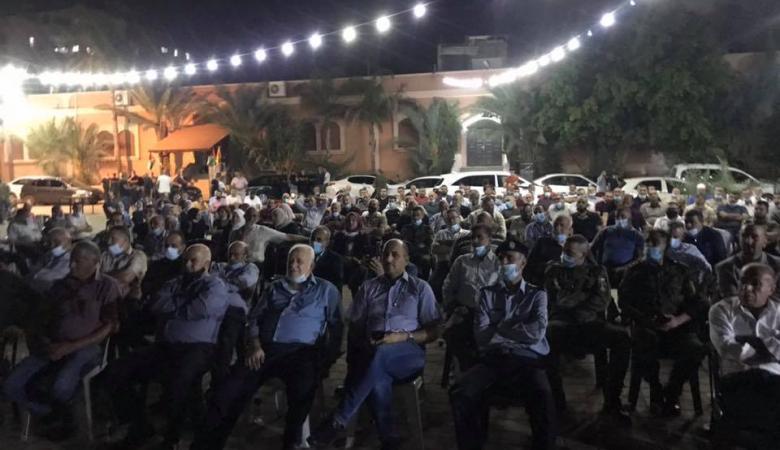 ثوري فتح: فلسطين ليست للبيع والقدس ليست للمساومة