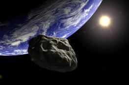 ناسا: كويكب يقترب من الأرض خلال أيام