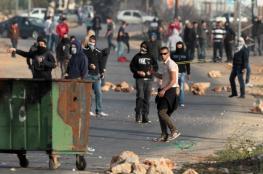 قوى رام الله: موعد زيارة ترامب لفلسطين سيكون يوم غضب شعبي ومسيرات