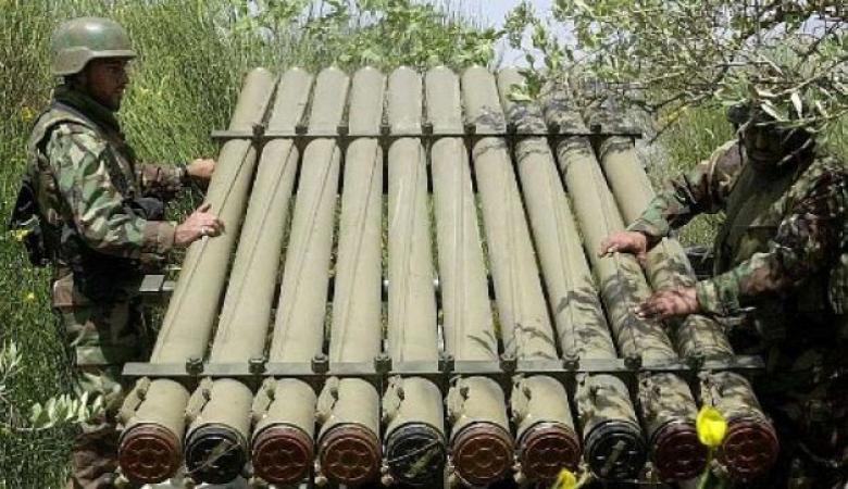 جنرال اسرائيلي :صواريخ حزب الله ستغلق المجال الجوي في اي حرب قادمة