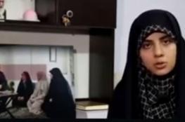 في غرفة هذه المرأة.. باح قاسم سليماني بسر أمني