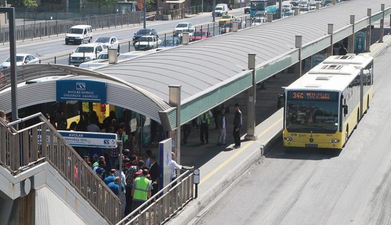 """بلدية إسطنبول تخصص عشرات الحافلات لنقل المشاركين في تجمع """"نصرة القدس"""""""
