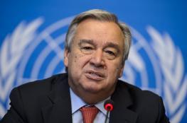 الأمين العام للأمم المتحدة: أخشى من اندلاع حرب بين حزب الله وإسرائيل