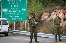 محلل عسكري إسرائيلي: هكذا منع قائد الجيش الاسرائيلي اندلاع انتفاضة ثالثة