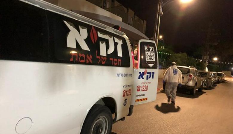 """""""اسرائيل """" : تسجيل حالتي وفاة و12 اصابة جديدة بكورونا"""