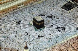 مطار جدة في السعودية يتوقع  استقبال مليوني معتمر في رمضان
