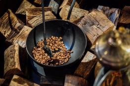 30 الف دولار  للفائز في بطولة القهوة العربية