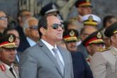 بعد مقتل وجرح العشرات ..السيسي يجتمع بالمجلس الأعلى للقوات المسلحة