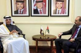 الأردن يتجه لتعيين زيد اللوزي سفيراً في قطر