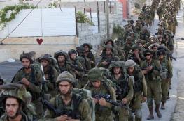 """جيش الاحتلال يعلن مقتل """" 55 """" جندياً من قواته بالعام """" 2017 """""""