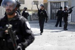 اصابات في مواجهات مع الاحتلال بالعيسوية شمال شرق القدس