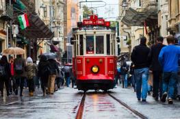 ارتفاع عدد المطاعم الفلسطينية في اسطنبول بنسبة 400%