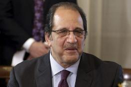 رئيس المخابرات المصرية يصل تل أبيب ورام الله لبحث المصالحة والتهدئة