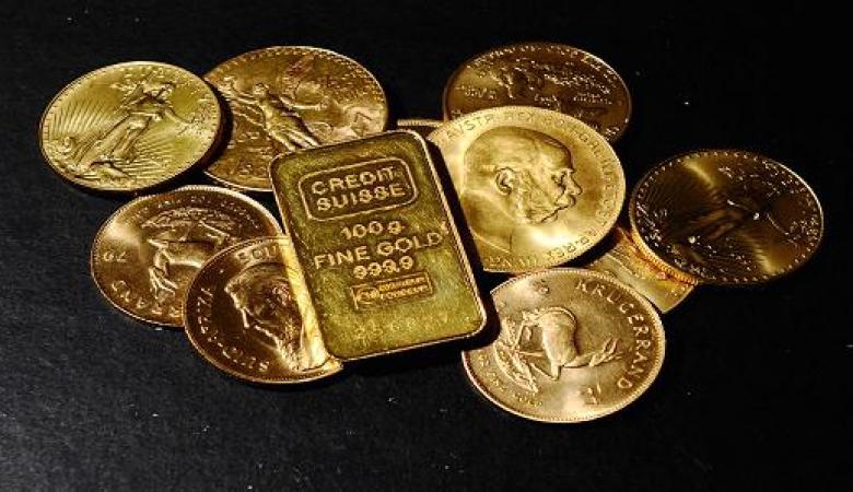 اسعار الذهب لليوم الثلاثاء في السوق الفلسطيني