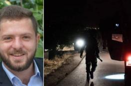 جيش الاحتلال يعترف باخفاقه في اعتقال او قتل المطلوب جرار