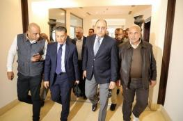 زيارة مرتقبة لوفد أمني مصري لقطاع غزة