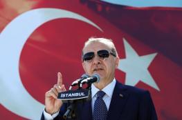 الانتخابات الالمانية ..اتفاق على محاربة أردوغان