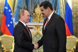 أمريكا تدعو لحظر الطيران من روسيا إلى فانزويلا