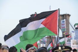 الخارجية : لا اصابات بفيروس كورونا في صفوف الجاليات الفلسطينية