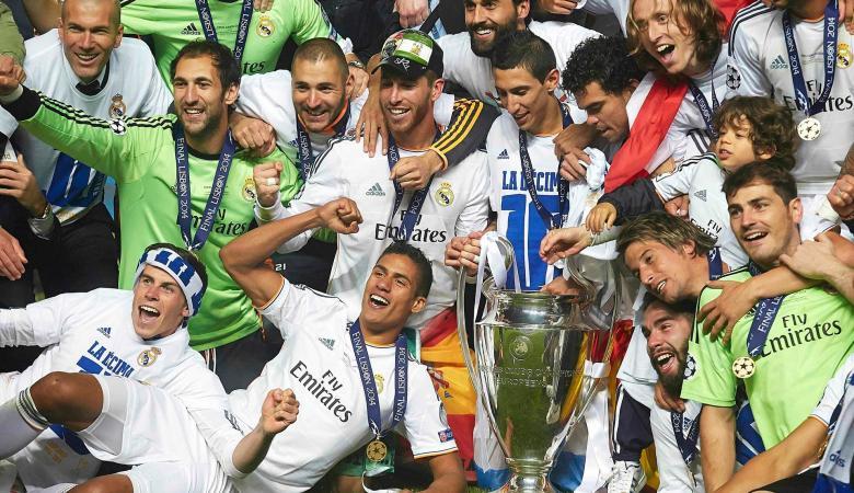 """""""فاران"""": متحمس للفوز بكل شيء مع ريال مدريد"""