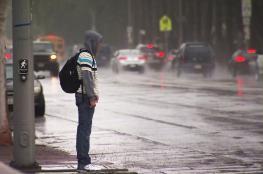انظار الفلسطينيين تتجه الى نهاية الشهر ...فهل تعود الامطار والاجواء الباردة ؟