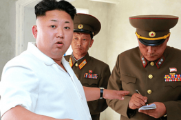 روسيا : لن نسمح لواشنطن بعملية عسكرية ضد كوريا الشمالية