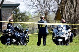 انفجارات غريبة تهز ولاية تكساس الامريكية للمرة الرابعة على التوالي خلال شهر