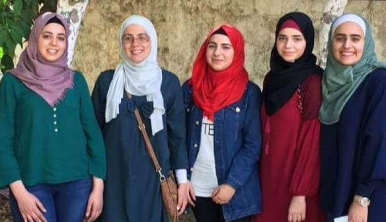 فلسطين الثانية على العالم في مسابقة تطبيقات الهاتف المحمول