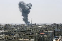 فتح: جرائم الاحتلال في غزة لن تمر دون ملاحقة قانونية