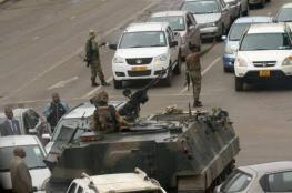 الجيش الغابوني ينقلب على الرئيس ويسيطر على البلاد