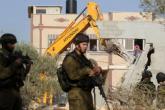 الاحتلال يهدم منزلا في مخيم شعفاط بالقدس دون سابق انذار