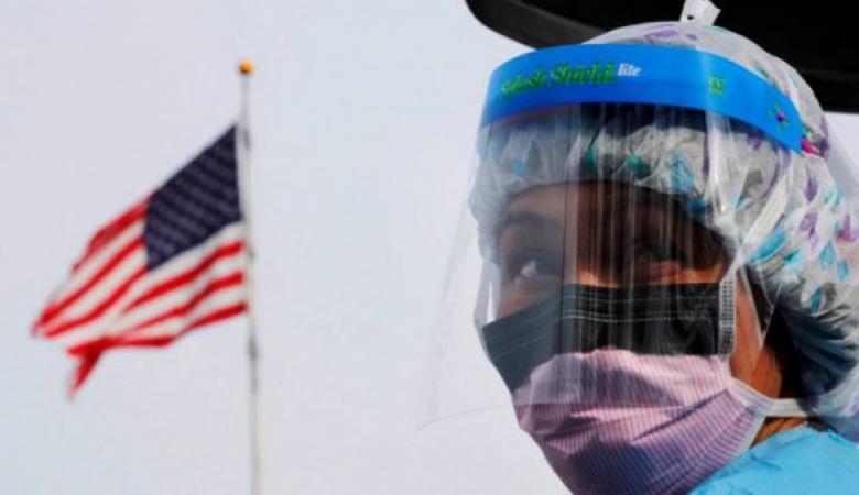 الولايات المتحدة تضرب رقما قياسيا جديدا بإصابات كورونا