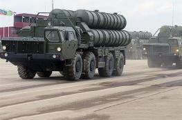 """أمريكا تريد ثني تركيا عن شراء """"إس-400"""" والأخيرة ترفض"""