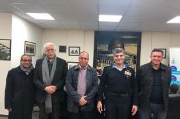 مباحثات بين الشرطة وكهرباء القدس لتطبيق القانون على سارقي التيار الكهربائي