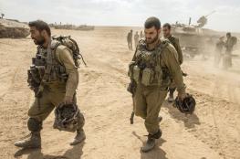 تقرير اسرائيلي : الجيش غير قادر على خوض أي حرب
