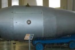 """موسكو تعلن امتلاكها """"أب القنابل"""".. وهذه قوتها التدميرية التي تفوق نظيرتها الأميركية"""