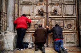 الاردن يدعو اسرائيل الى احترام الوضع التاريخي والقانون في القدس