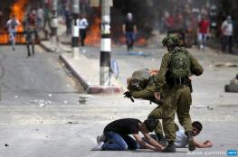 الحكم على جنود اسرائيليين عذبوا فلسطينيين في رام الله وتحرشوا بالنساء على معبر قلنديا